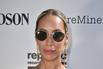 Leona Lewis Republic Records & SBE Host the Hyde Away, Presented by Hudson and Bare Minerals - Day 2
