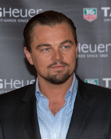 leonardo dicaprio dating 2013 A not-so-brief history of all the ladies leonardo dicaprio has dated george clooney, who definitely landed a catch when he married wife amal in 2014.