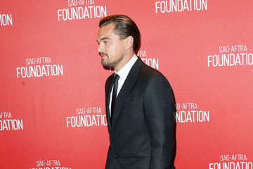 Leonardo DiCaprio Screen Actors Guild Foundation 30th Anniversary Celebration - Arrivals