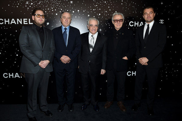 The Museum Of Modern Art Film Benefit Presented By CHANEL: A Tribute To Martin Scorsese