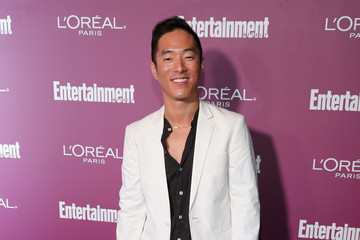 Leonardo Nam 2017 Entertainment Weekly Pre-Emmy Party - Red Carpet