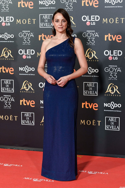 Goya Cinema Awards 2019 - Red Carpet