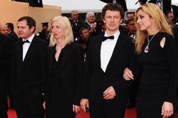 """Joao Pedro Rodrigues """"Les Bien-Aimes"""" Premiere And Closing Ceremony Arrivals - 64th Annual Cannes Film Festival"""
