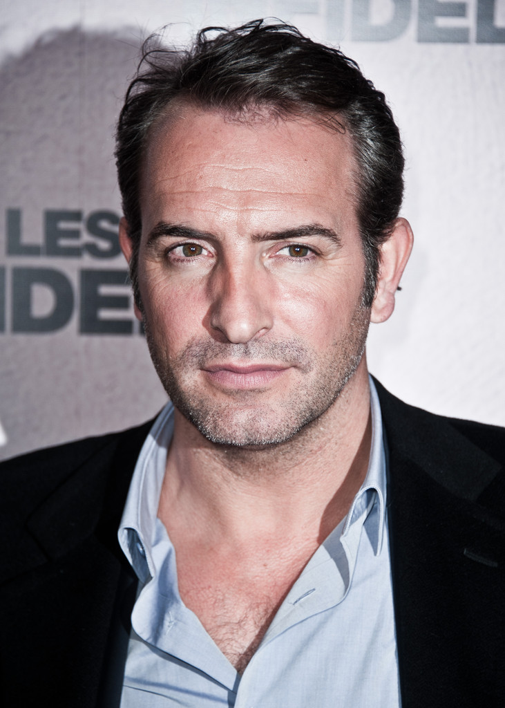 Jean dujardin photos photos 39 les infideles 39 paris for Jean dujardin photo