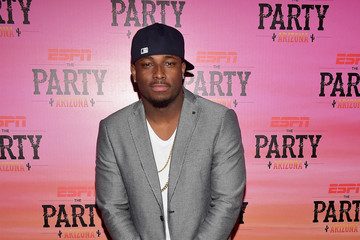 Lesean Mccoy ESPN The Party - Arrivals