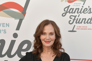 Lesley Ann Warren Steven Tyler And Live Nation Presents Inaugural Gala Benefitting Janie's Fund - Arrivals