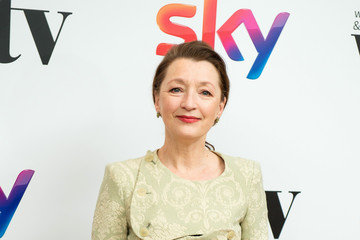 Lesley Manville Sky Women In Film & TV Awards