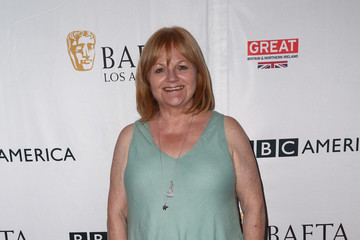 Lesley Nicol BBC America BAFTA Los Angeles TV Tea Party 2017 - Arrivals