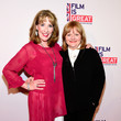 Lesley Nicol The Film Is GREAT Reception - Red Carpet