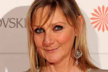 Lesley Sharp Arrivals at the Moet British Independent Film Awards