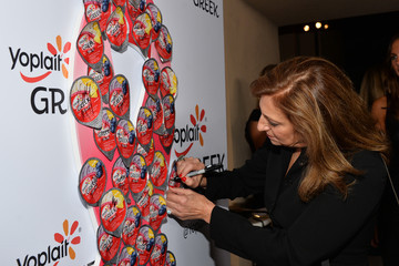 Lesli Linka Glatter Variety & Women In Film Pre-Emmy Event presented by Yoplait Greek - Yoplait