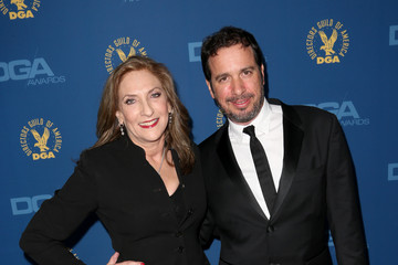 Lesli Linka Glatter 65th Annual Directors Guild Of America Awards - Arrivals