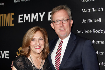Lesli Linka Glatter Showtime Emmy Eve Party - Arrivals