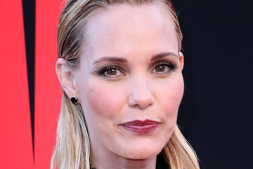 Leslie Bibb Premiere Of Warner Bros. Pictures And New Line Cinema's 'Tag' - Arrivals
