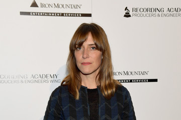 Leslie Feist 61st Annual GRAMMY Awards - Producers & Engineers Wing 12th Annual GRAMMY Week Event Honoring Willie Nelson