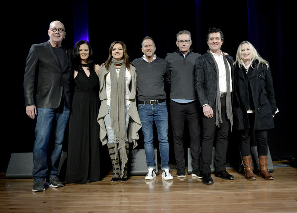 2019 CMT Next Women Of Country Celebration