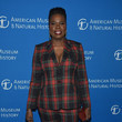 Leslie Jones American Museum Of Natural History 2018 Gala