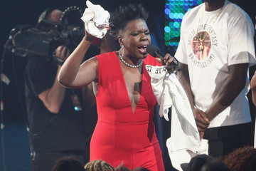 Leslie Jones 2017 BET Awards - Show