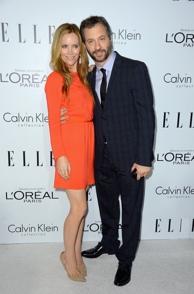 Leslie Mann - 19th Annual ELLE Women In Hollywood Celebration - Arrivals