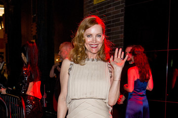 Leslie Mann 'Rei Kawakubo/Comme des Garcons: Art of the In-Between' Costume Institute Gala - After Parties