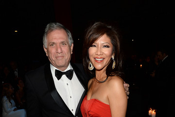 Leslie Moonves LACMA 2013 Art + Film Gala Honoring Martin Scorsese And David Hockney Presented By Gucci - Inside