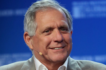 Leslie Moonves Milken Institute Global Conference 2017