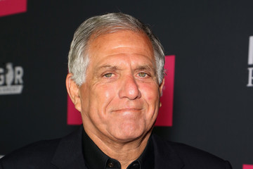 Leslie Moonves Showtime, WME IME and Mayweather Promotions VIP Pre-Fight Party for Mayweather vs. McGregor