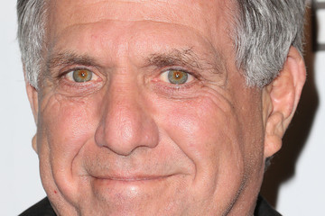 Leslie Moonves The Paley Center for Media's Annual Los Angeles Benefit - Arrivals