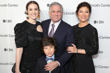 Leslie Moonves Lincoln Center's American Songbook Gala - Red Carpet