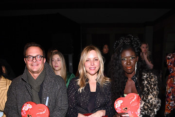 Leslie Russo Rodarte - Front Row - February 2020 - New York Fashion Week: The Shows