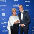 Lester Holt 51st NAACP Image Awards - Non-Televised Awards Dinner - Arrivals