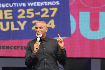 Lester Love 2021 ESSENCE Festival Of Culture Presented By Coca-Cola - Week 2 Day 3
