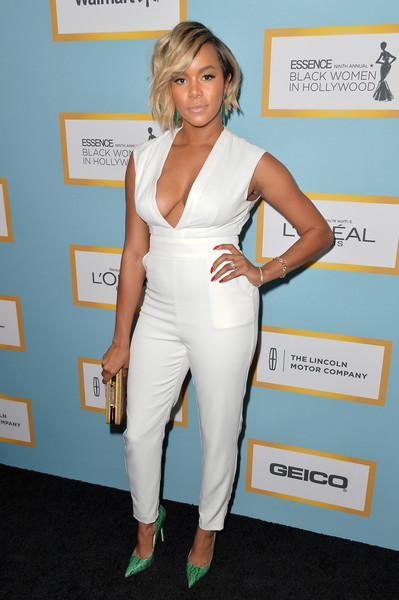 Is LeToya Luckett Getting Married? Rob Hill Sr. Hints That They're ...