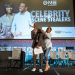 Letoya Luckett American Black Film Festival - Celebrity Scene Stealers Presented By TV One