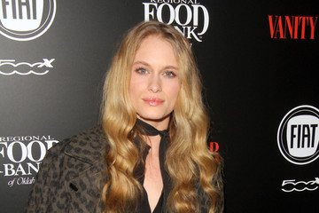 Leven Rambin Vanity Fair and FIAT Toast to 'Young Hollywood' - Arrivals