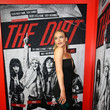 Leven Rambin 'The Dirt' World Premiere
