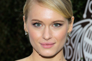 Leven Rambin Elton John AIDS Foundation Oscar Viewing Party — Part 5