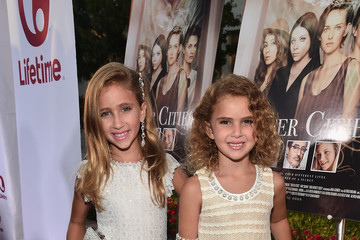 "Lexy Kolker Premiere Of Lifetime's ""Sister Cities"" - Red Carpet"