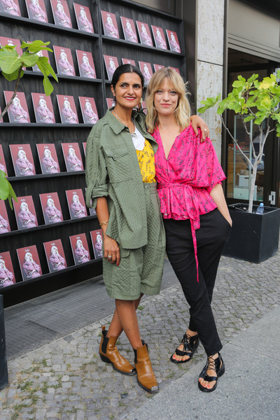 Magazine #5 Launch Party In Berlin
