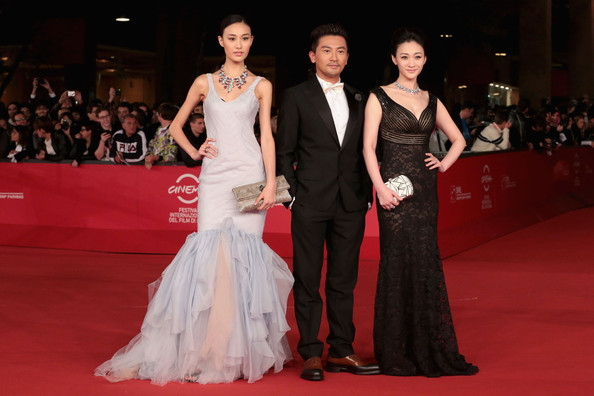 'Bullets To The Head' Premiere - The 7th Rome Film Festival
