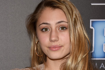 Lia Marie Johnson Arrivals at the PEOPLE Magazine Awards