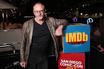 Liam Cunningham The #IMDboat Party at San Diego Comic-Con 2017, Presented By XFINITY And Hosted By Kevin Smith