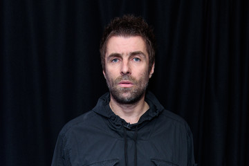 Liam Gallagher Liam Gallagher Visits Absolute Radio