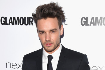 Liam Payne Glamour Women of the Year Awards 2017 - Red Carpet Arrivals