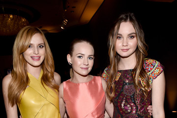 Liana Liberato ELLE's 21st Annual Women In Hollywood Celebration - Roaming Inside