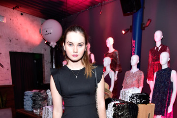 Liana Liberato NYLON Young Hollywood Party, Presented By BCBGeneration