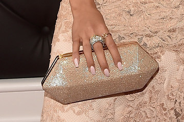 Liane V The 59th GRAMMY Awards -  Red Carpet