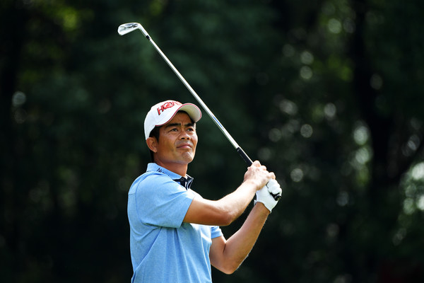 WGC - HSBC Champions: Day One