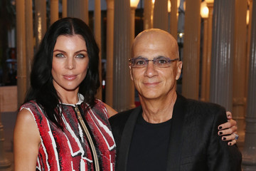 Liberty Ross LACMA 50th Anniversary Gala Sponsored By Christies - Red Carpet