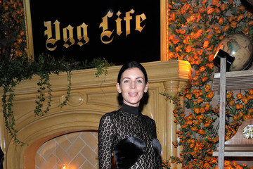 Liberty Ross UGG x Jeremy Scott Collaboration Launch Event